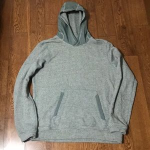 Lululemon Mens Pullover Hoodie estimated size L